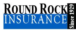 Round Rock Insurance Logo